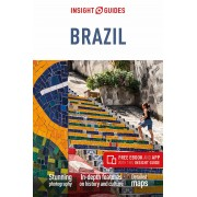 Brazil Insight Guides