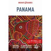 Panama Insight Guides