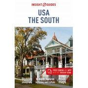 USA The South Insight Guides