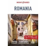 Romania Insight Guides