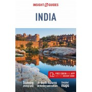 India Insight Guides