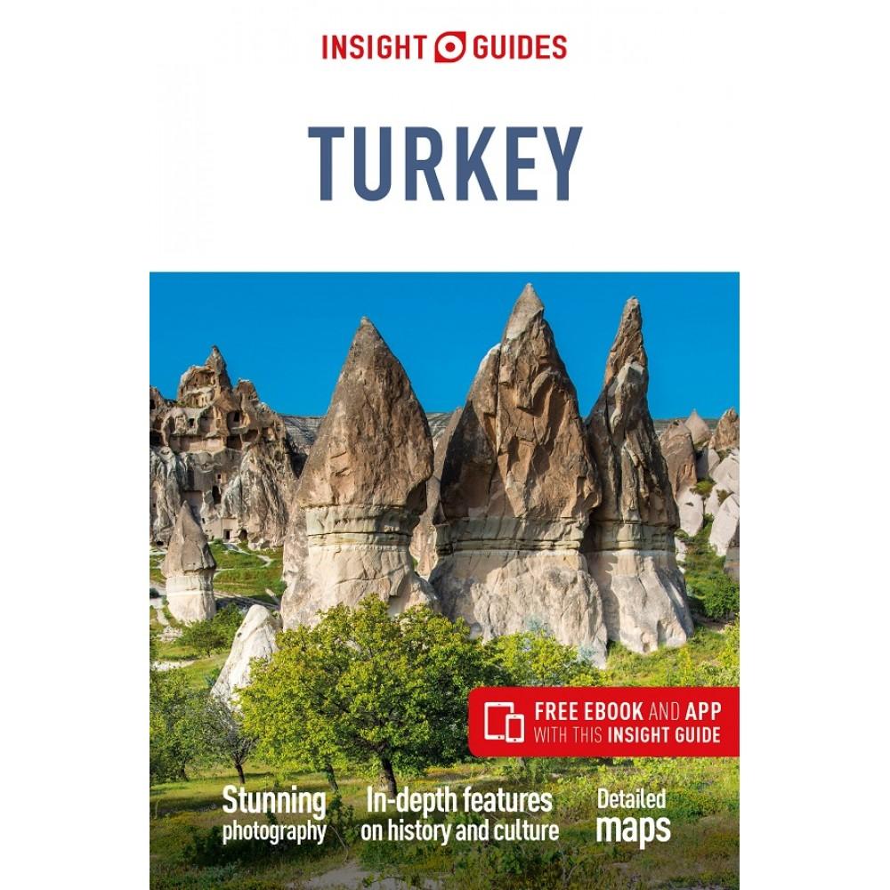 Turkey Insight Guides