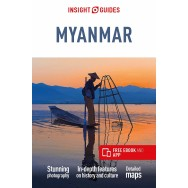 Myanmar Insight Guide