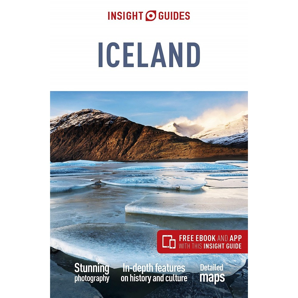Iceland Insight Guides