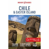 Chile and Easter Island Insight Guides