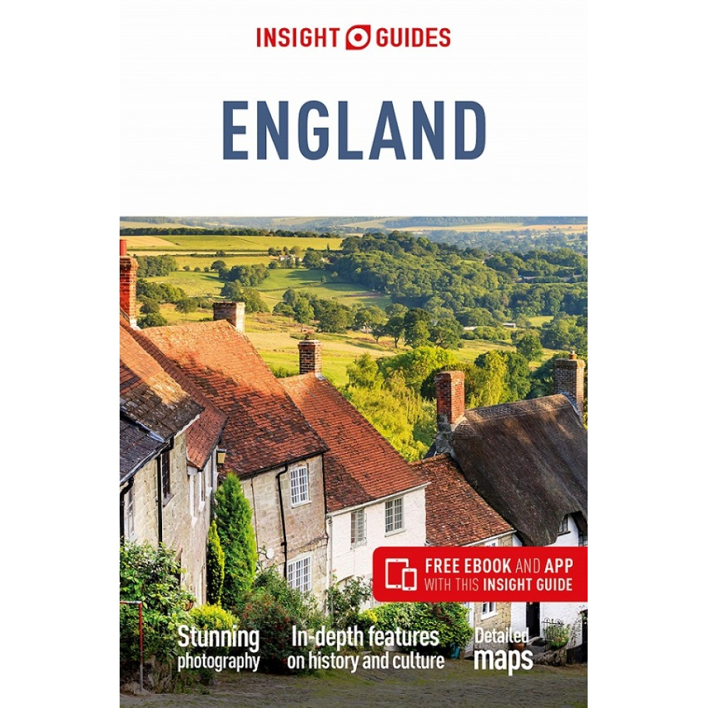 England Insight Guides