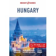 Hungary Insight Guides