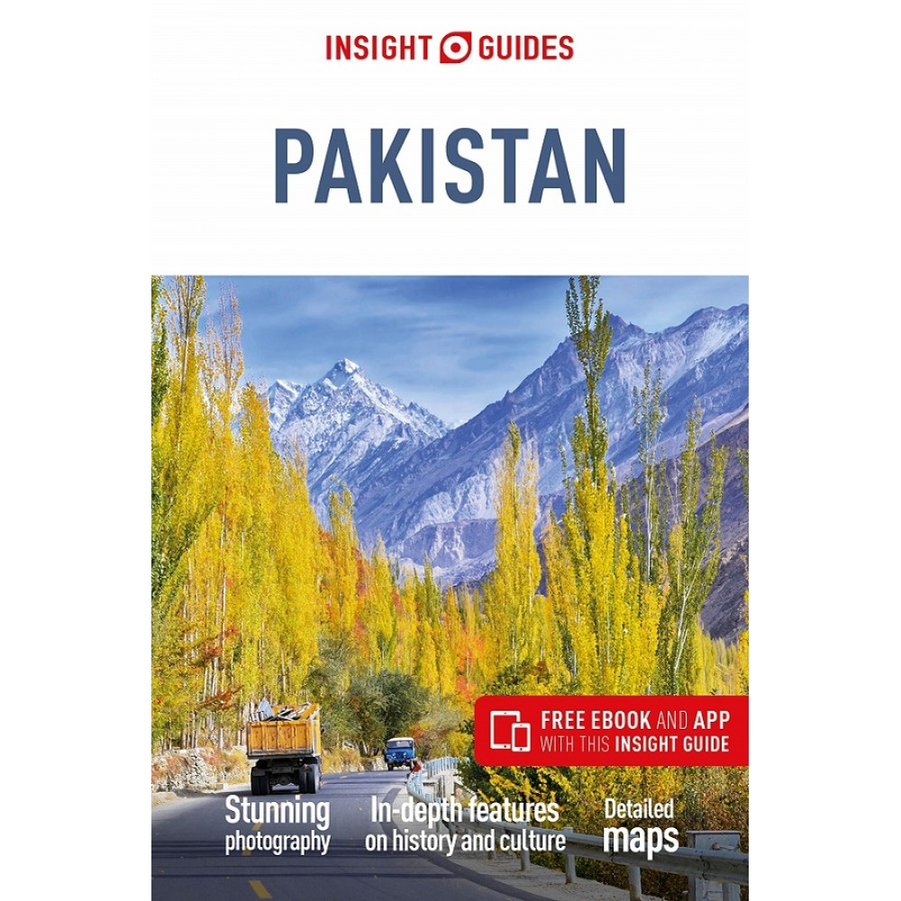 Pakistan Insight Guides