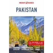 Pakistan Insight Guides
