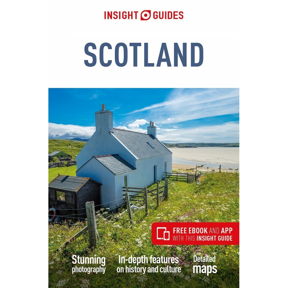 Scotland Insight Guides