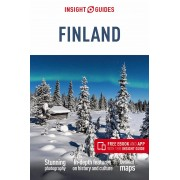 Finland Insight Guides