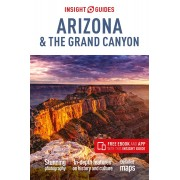 Arizona and the Grand Canyon Insight Guides