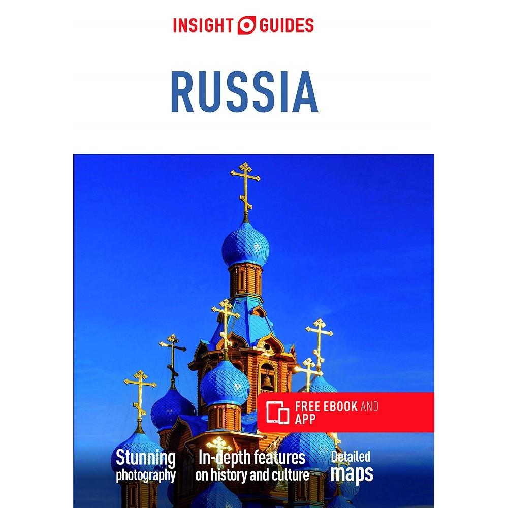 Russia Insight Guide