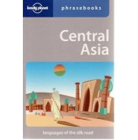 Central Asia Phrasebook Lonely Planet