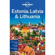 Estonia Latvia Lithuania Lonely Planet