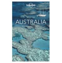 Lonely Planet´s Best of Australia