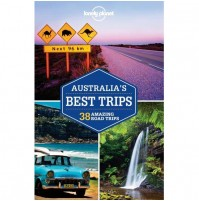 Australia´s Best Trips Lonely Planet