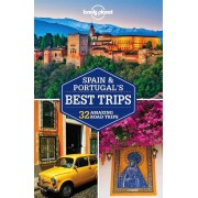 Spain & Portugal´s Best Trips Lonely Planet