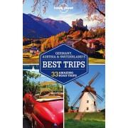 Germany, Austria & Switzerland´s Best Trips Lonely Planet