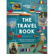 The Travel Book Lonely Planet Kids