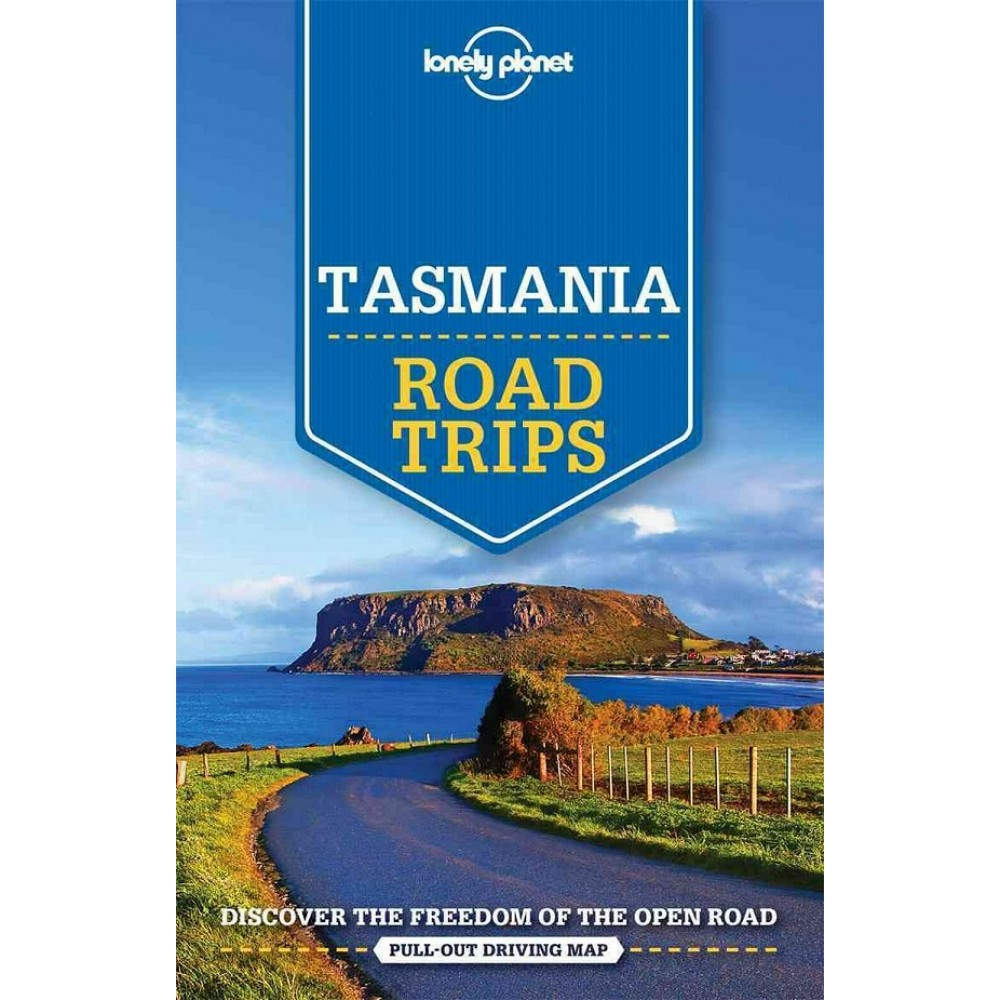 Tasmania Road Trips Lonely Planet