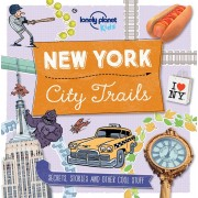 New York City Trails Lonely Planet Kids