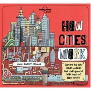 How Cities Works Lonely Planet Kids