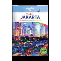 Pocket Jakarta Lonely Planet