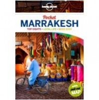 Pocket Marrakesh Lonely Planet