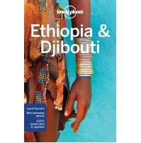 Ethiopia & Djibouti Lonely Planet