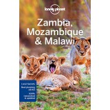 Zambia Mozambique Malawi Lonely Planet