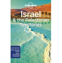 Israel & the Palestinian Territories Lonely Planet