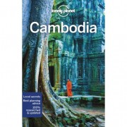 Cambodia Lonely Planet