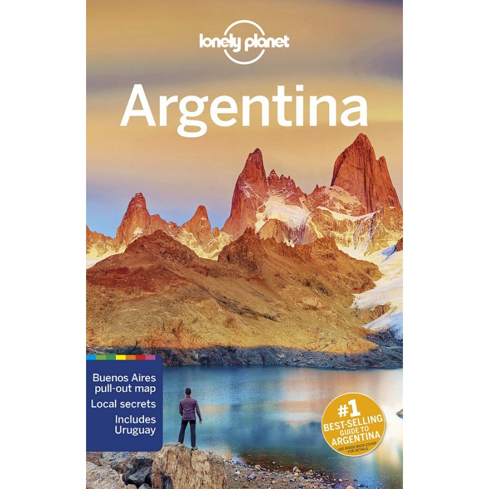 Argentina Lonely Planet