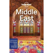 Middle East Lonely Planet