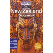 New Zealand Lonely Planet