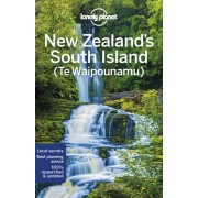 New Zealands South Island Lonely Planet