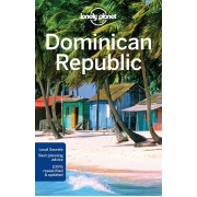 Dominican Republic Lonely Planet