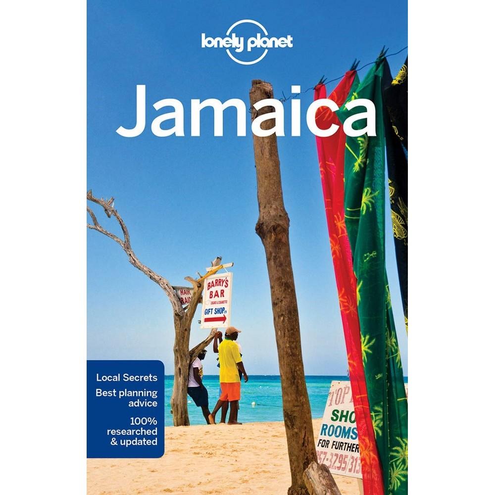 Jamaica Lonely Planet