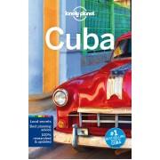 Cuba Lonely Planet