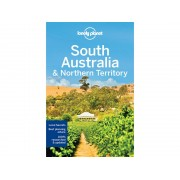 South Australia & Northern Territory Lonely Planet