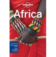 Africa Lonely Planet