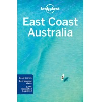 East Coast Australia Lonely Planet
