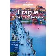 Prague & the Czech Republic Lonely Planet