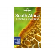 South Africa, Lesotho & Swaziland Lonely Planet