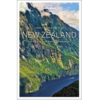 Lonely Planet´s Best of New Zealand