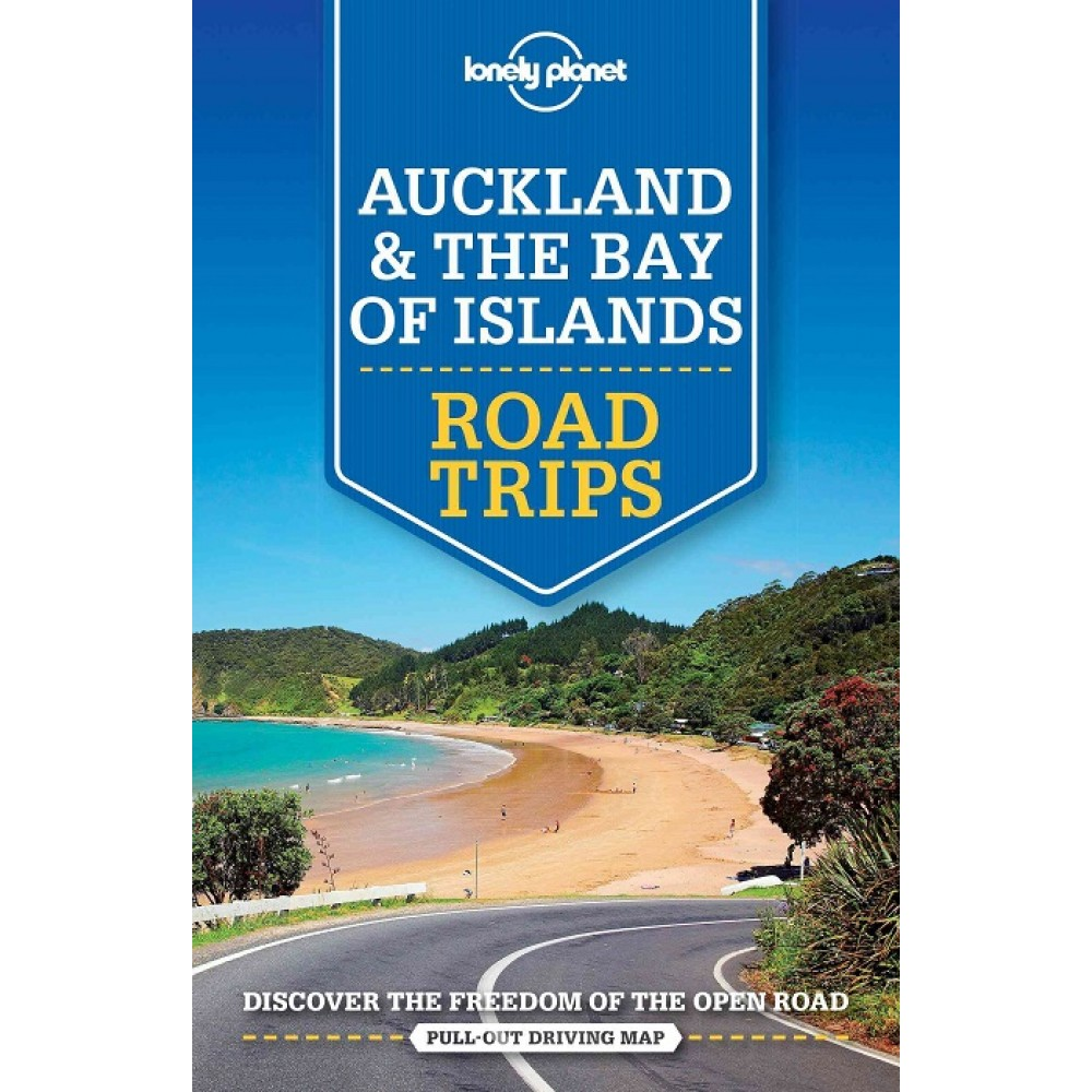 Auckland & the Bay of Islands Road Trips Lonely Planet