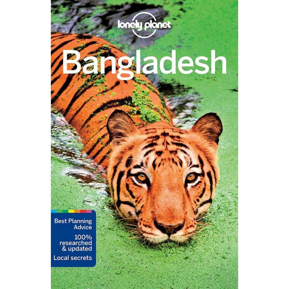 Bangladesh Lonely Planet