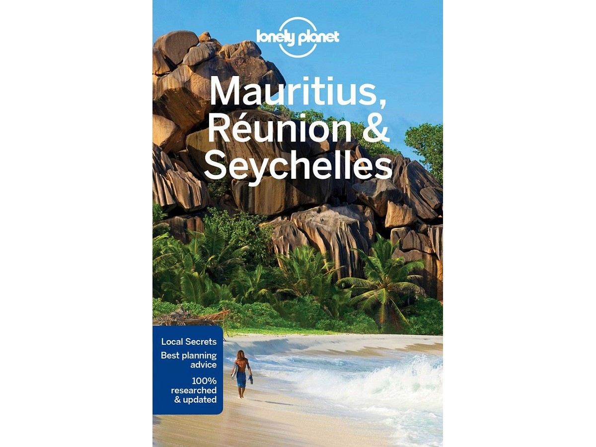 Mauritius Reunion and Seychelles Lonely Planet