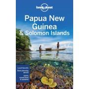 Papua New Guinea & Solomon Islands Lonely Planet